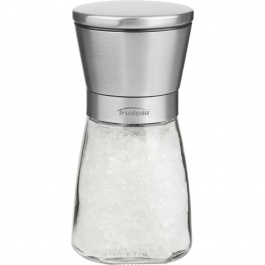 "6"" Upside Down Salt Mill"