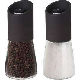 "6"" OSLO PEPPER MILL & SALT MILL"
