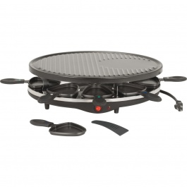18 PIECES PARTY GRILL SET