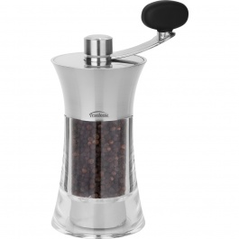 Stress Less Easy Grind Pepper Mill