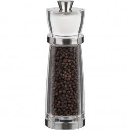 Juliana Combo Pepper Mill with Salt Shaker