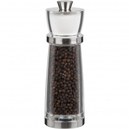 Juliana Combo Pepper Mill with Salt Shaker