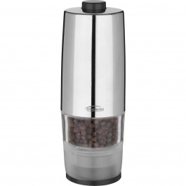 One Hand Battery Operated Pepper Mill
