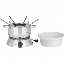 3 in 1 Alto Electric Fondue Set