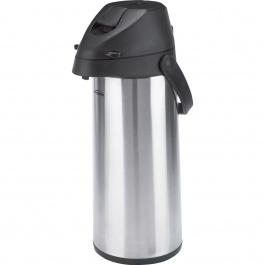 Alpha Pump Pot