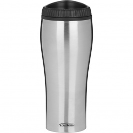 REMINGTON STAINLESS STEEL TRAVEL TUMBLER 16OZ