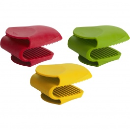 SILICONE STAY COOL OVEN GRIP