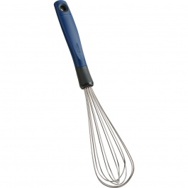 Ss Whisk Blueberry/charcoal