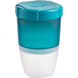 Fuel Yogurt and Granola Container - 6 oz + 12 oz