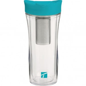 Trudeau Fuel Tea-Riffic II Tumbler - 14 oz