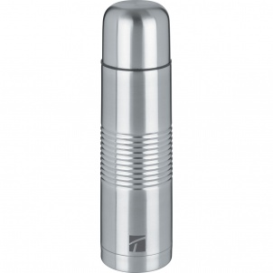 Trudeau MIRROR STAINLESS STEEL VACUUM BOTTLE 16OZ