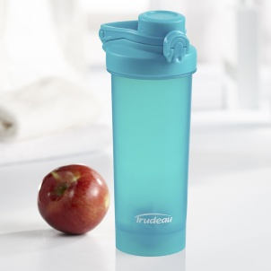 Trudeau Promixer Bottle Tropical 24oz