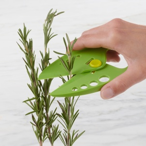 Trudeau Herb Tool
