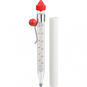 Trudeau CANDY & DEEP FRY THERMOMETER
