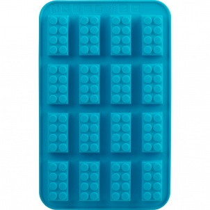 Trudeau St/2 Building Blocks Choco Molds