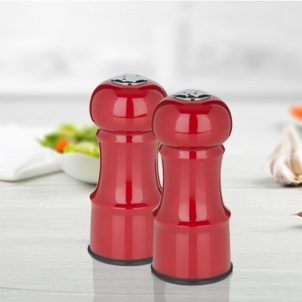 "Trudeau 4 1/2"" Salt and Pepper Shaker Set"