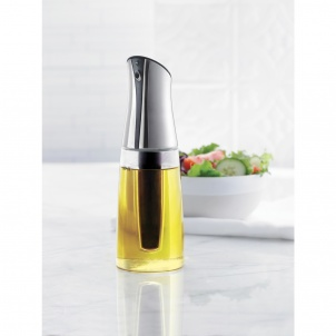 Trudeau Perfect Mix 2 N'1 Oil and Vinegar Bottle