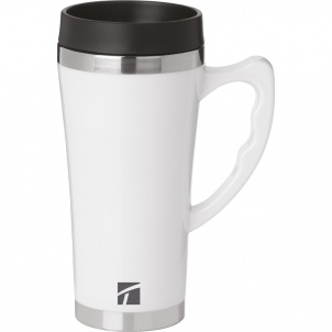 Trudeau CLASSIC TRAVEL MUG 16OZ