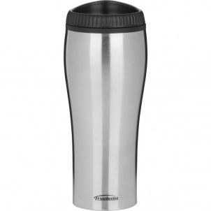 Trudeau REMINGTON STAINLESS STEEL TRAVEL TUMBLER 16OZ