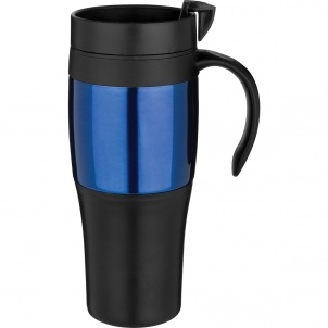 Trudeau MARINER TRAVEL MUG 14OZ
