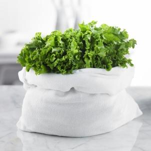 Trudeau Microfiber Salad Dryer Bag