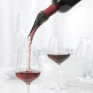 Trudeau DRIPLESS WINE AERATOR