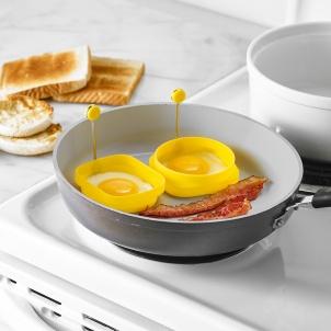 Trudeau Reversible Egg Ring