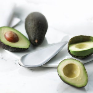 Trudeau STAINLESS STEEL 3 IN 1 AVOCADO TOOL
