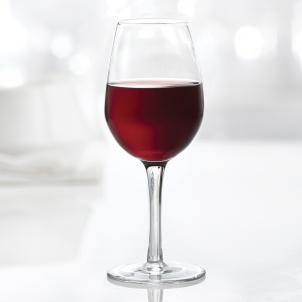 Trudeau SET OF 4 TAWNY PORT GLASSES - 4.8 OZ