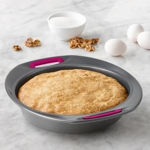 """Metal Round Cake Pan 9"""""""