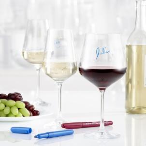 SET OF 3 WASHABLE GLASS WRITERS