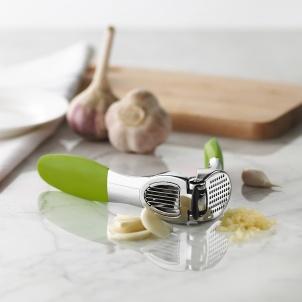 Garlic Duo