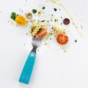 Fuel 2 piece Foldable Cutlery Set