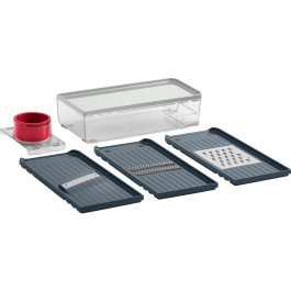 Slicer and Grater 3-piece Set