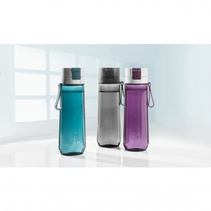 Trudeau DNA WATER BOTTLE 26OZ