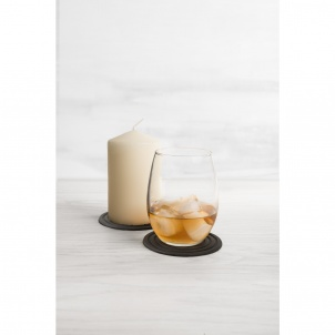 SET OF 4 NON-SKID COASTERS
