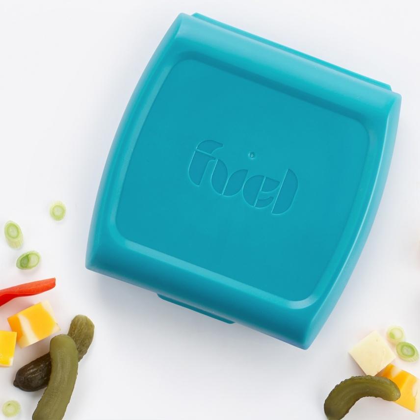 Boîte à sandwich Fuel