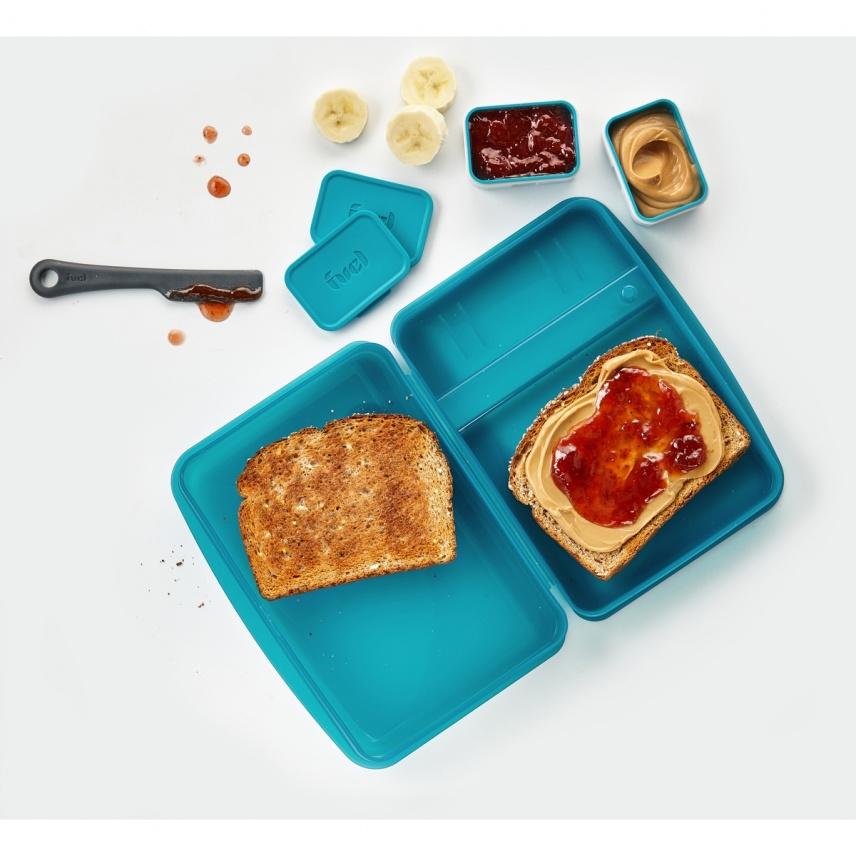Boîte Bento à déjeuner Fuel