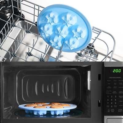 <BR>Dishwasher and microwave safe<BR>