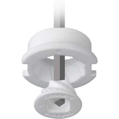 <BR>Corrosion-resistant ceramic grinder<BR>