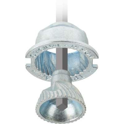 <BR>Corrosion-resistant zinc grinder<BR>