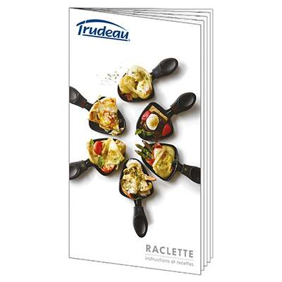 <BR>Recipe booklet included<BR>