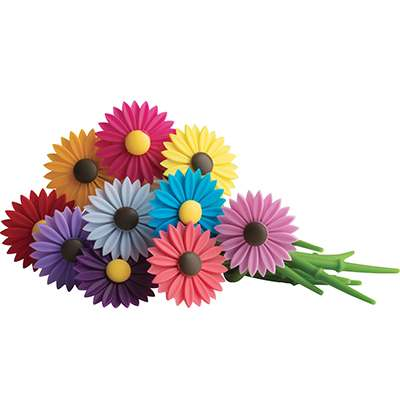 <BR>Easy to store; tie all charms with one stem<BR><BR>