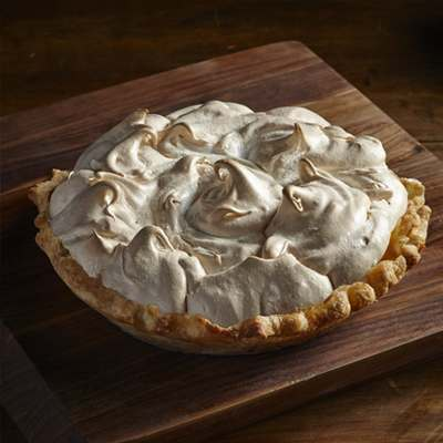 <BR>For the perfect meringue!
