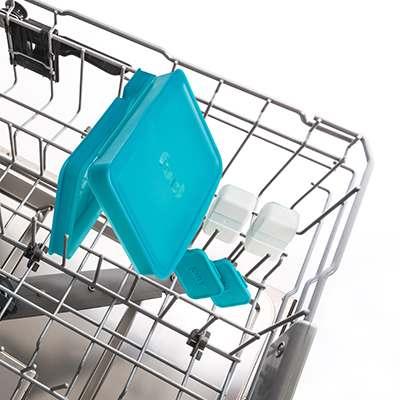 <BR>À l'épreuve du lave-vaisselle<BR><BR>