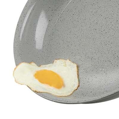 <BR>High-performance non-stick ceramic coating<BR>